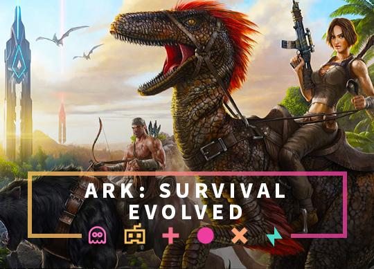 ARK Genesis : le MEGA DLC est enfin là !