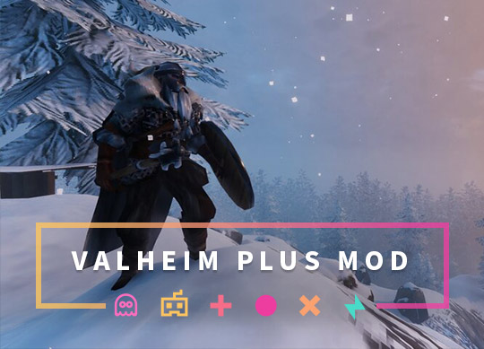 ValheimPlus Mod is now available!