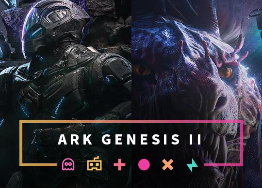 ARK Genesis: Part 2