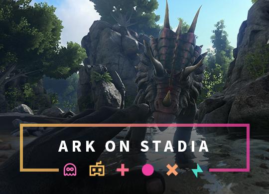 Ark: Survival Evolved – Die Dinos erreichen Stadia