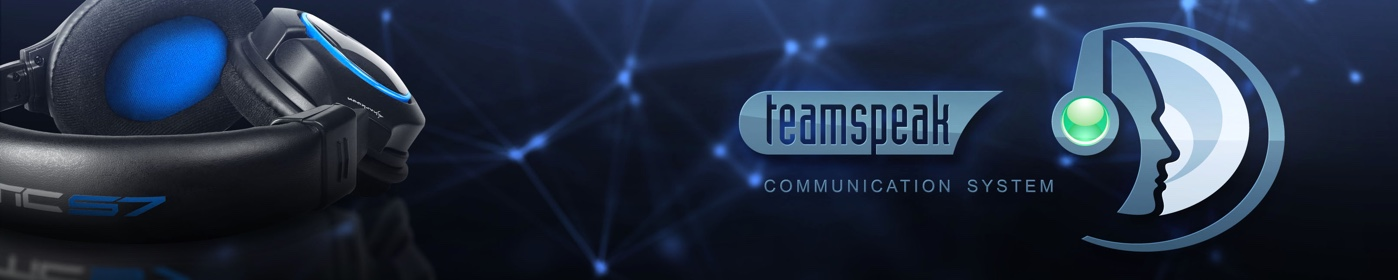 10 Slot Teamspeak Server