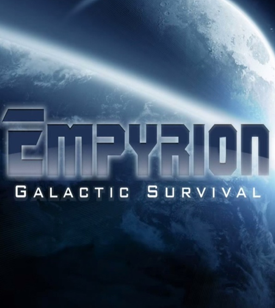 Empyrion - Galactic Survival server hosting
