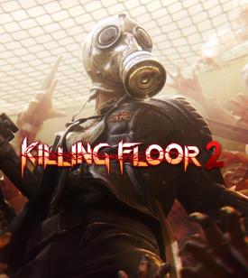 Killing Floor 2 Server Hosting